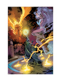Fantastic Four: House Of M 2 Group: Invincible Woman Prints by Scot Eaton