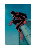 Daredevil 500: Daredevil Art by Romita Jr. John