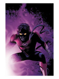 Nightcrawler No.4 Cover: Nightcrawler Kunst von Land Greg