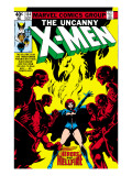 Uncanny X-Men No.134 Cover: Grey Posters by Byrne John