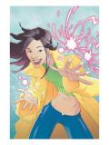 Jubilee No.1 Cover: Jubilee Poster