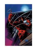 Daredevil 500: Daredevil Posters by Joe Quesada