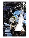 Strange No.2 Cover: Dr. Strange Posters by Tomm Coker