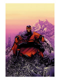 Ultimate X-Men 62 Cover: Magneto Affiche par Immonen Stuart