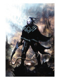 Annihilation: Conquest - Wraith No.1 Cover: Wraith Poster