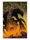 Nova 11: Marvel Universe Prints by Paul Pelletier