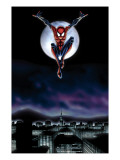 Spider-Girl 69 Cover: Spider-Girl Poster by Ron Frenz