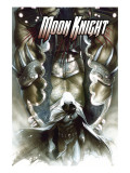 Moon Knight No.28 Cover: Moon Knight Posters
