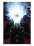 Ultimate Spider-Man No.3 Cover: Mysterio Prints by David LaFuente