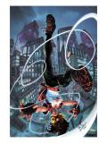 Amazing Fantasy No.2 Cover: Arana Print