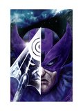 Dark Reign: Hawkeye 3 Cover: Hawkeye Art by Clint Langley