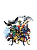 Marvel Legends: Arthur Adams TPB Cover: Wolverine Posters par Arthur Adams