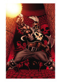 Ares 3 Cover: Ares Print by McGuiness Ed