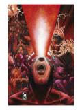 Astonishing X-Men No.30 Cover: Cyclops Prints by Simone Bianchi