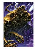 Nova 12: Marvel Universe Prints by Paul Pelletier