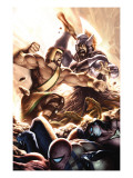 Incredible Hercules No.141 Cover: Hercules Poster