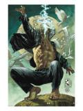 Dark X-Men No.2 Cover: X-Man Art by Bianchi Simone