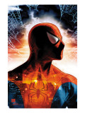 Spider- Man Unlimited No.8 Cover: Spider-Man Prints by  Shinkiro