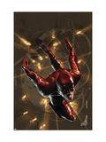 Daredevil No.98 Cover: Daredevil Prints