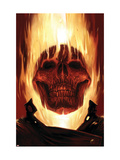 Ghost Rider No.23 Cover: Ghost Rider Prints