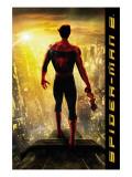 Spider-Man Movie 3: Spider-Man Prints