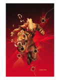 Dark Avengers: Ares No.1 Cover: Ares Posters by Nord Cary