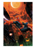 Spider-Man Unlimited No.2 Cover: Spider-Man Posters