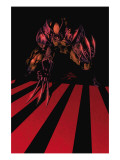 Wolverine Annual #2 Cover: Wolverine Posters tekijn Mike Deodato Jr.