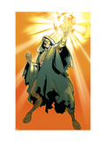 Ultimate Fantastic Four 12 Cover: Dr. Doom Prints by Immonen Stuart