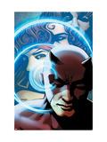 Daredevil No.500: Daredevil Prints by Brian Michael Bendis