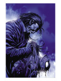 The Amazing Spider-Man 526 Cover: Spider-Man and Morlun Poster by Mike Deodato Jr.
