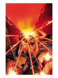 X-Men: Legacy No.214 Cover: Cyclops Art by Alan Davis