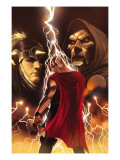 Thor No.603 Cover: Thor Posters