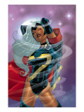 X-Treme X-Men 39 Cover: Storm Posters by Salvador Larroca