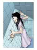 X-23 No.2 Cover: X-23 Kunstdruck von Tan Billy