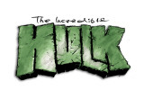 Logo: Hulk Posters by Mike Deodato Jr.