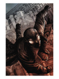Spider-Man Noir No.2 Cover: Spider-Man Prints by Patrick Zircher