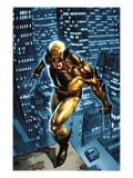 Dark Wolverine No.77 Cover: Wolverine Prints by Leinil Francis Francis Yu