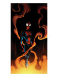 Ultimate Spider-Man 59 Cover: Spider-Man Posters by Mark Bagley