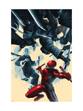Daredevil 114 Cover: Daredevil Posters