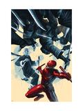 Daredevil No.114 Cover: Daredevil Prints