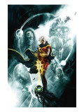 Annihilation: Conquest Prologue 1 Cover: Quasar Prints