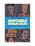 Fantastic Four: Unstable Molecules Cover: Fantastic Four Prints by Craig Thompson