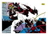 Wolverine No.2 Group: Wolverine Poster van Frank Miller