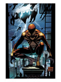 Amazing Spider-Man #530 Cover: Spider-Man Poster van Ron Garney