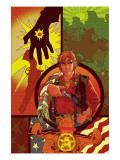 Amazing Fantasy 14 Cover: Marvel Universe Prints by Carmine Di Giandomenico