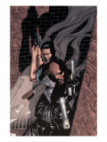 District X 5 Cover: Bishop Prints by MCNiven Steve