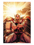 Thor No.11 Cover: Thor Prints by Coipel Olivier