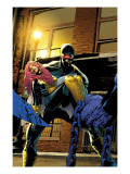 Uncanny X-Men No.501 Cover: Cyclops Posters by Land Greg