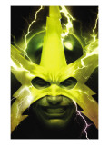 Web of Spider-Man 2 Cover: Electro Art